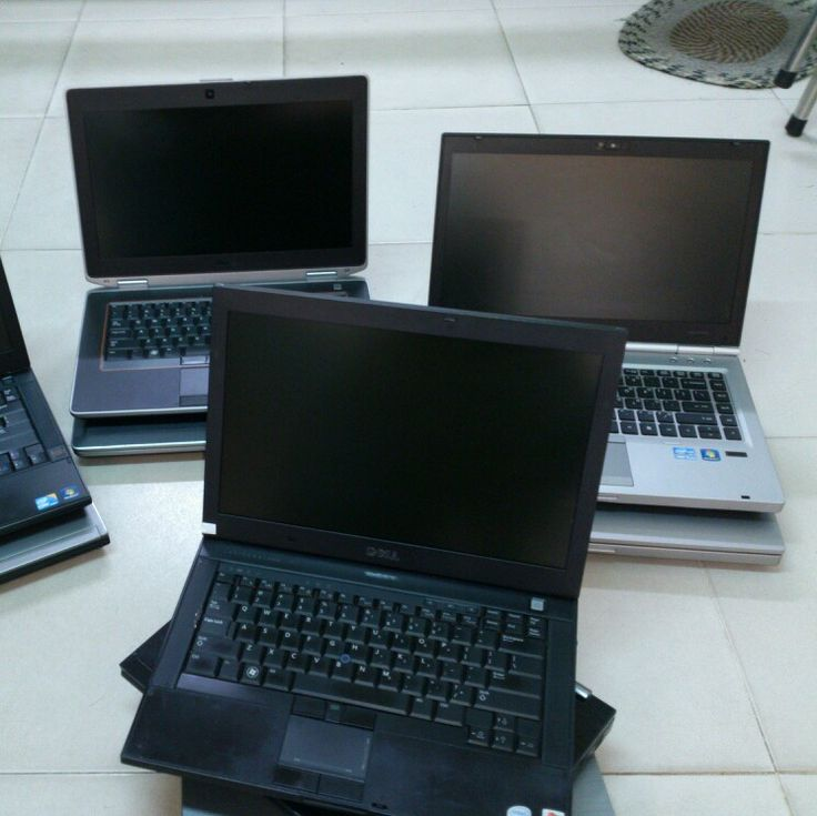 laptop secon