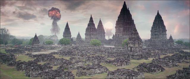 7 Lokasi syuting film seindah negeri dongeng