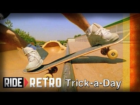 Learn a new trick each and every day from top pros. You'll get step-by-step instructions on how to master every trick in skateboarding! Tune in seven days a week to learn something new.    Jump into the vault with Tony Hawk & Colin McKay: Fakie Disaster