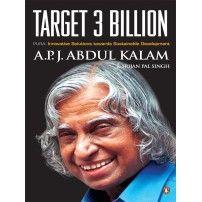Target 3 Billion (English)