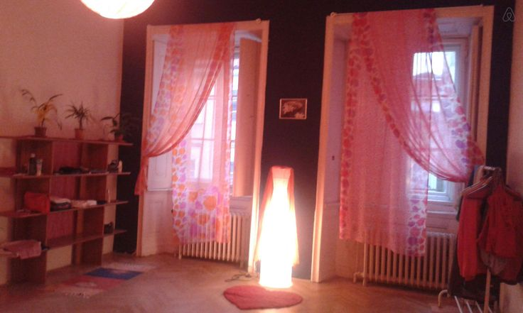 Check out this awesome listing on Airbnb: Enjoy  in   OLD TOWN  in Prague in Prague
