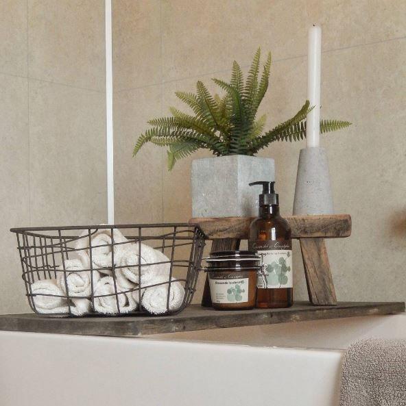 bathhoom baderom  hottub baderomsinspirasjon