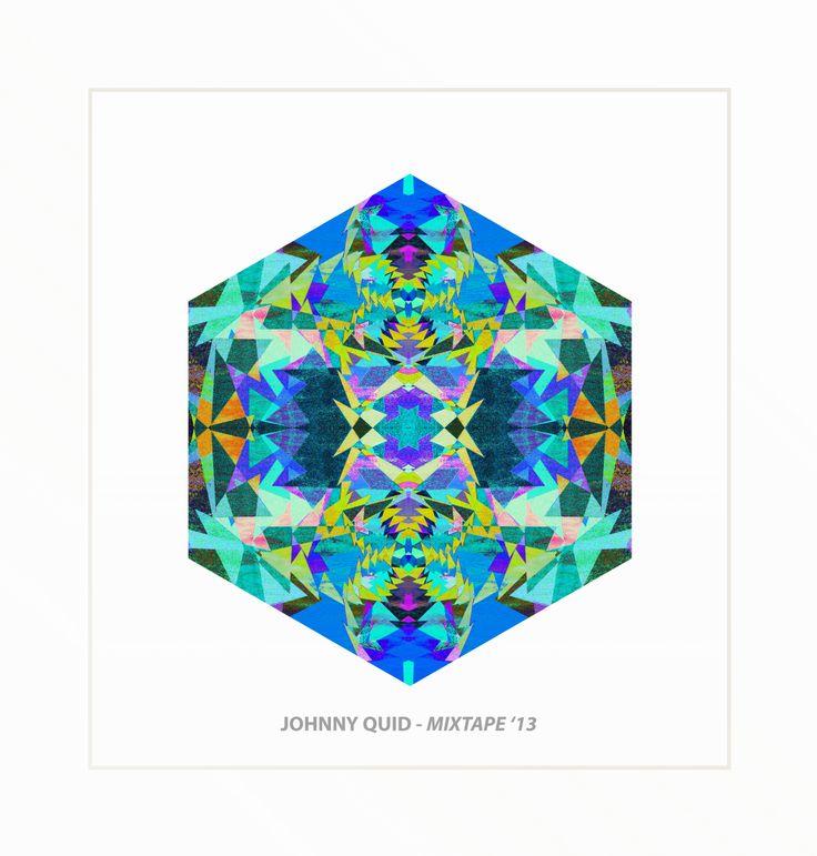 JOHNNY QUID - MIXTAPE '13