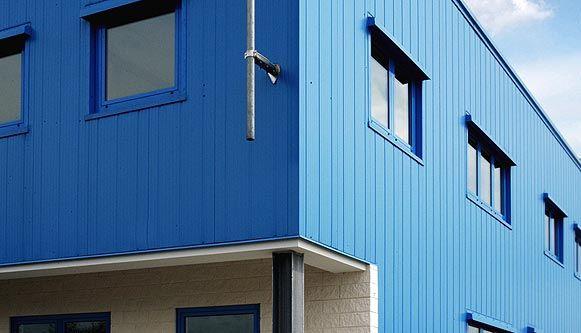 pannelli per parete esterna rivestimento esterno per
