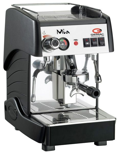 Modern espresso machine is fully automated: it will grind the right amount of coffee powder, prepare espresso and remove of oily coffee grounds. -- Read more details by clicking on the image. #CoffeeMachineAccessories