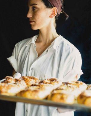 Bagelsaurus | Edible Feast via Edible Boston