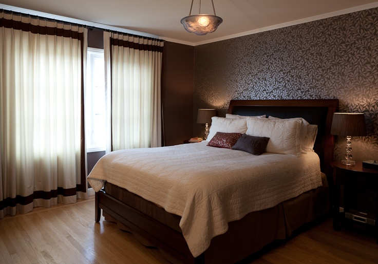 23 Best Ideas About Bedroom Curtains On Pinterest Master Bedrooms Custom Windows And Elegant