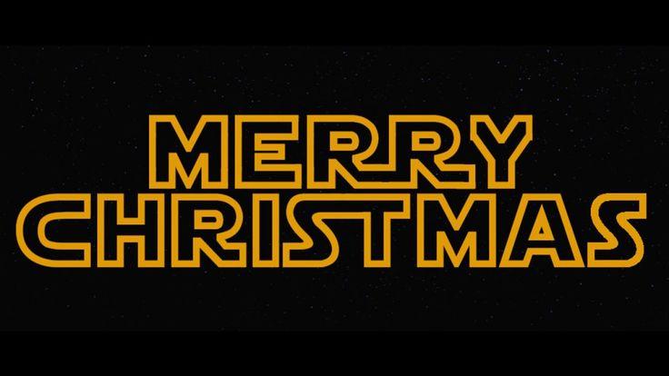 Czas nadszedł życzeń. Dlatego filmik dla Was nagraliśmy. Wesołych Świąt i niech moc będzie z Wami.