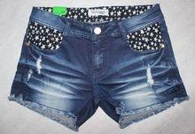 GZY fashion girls low waist tiny sexy denim ladies boy shorts Best Buy follow this link http://shopingayo.space