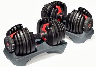Adjustable Dumbbells Cheap: How To Find the Adjustable Dumbbells Cheap and Best: The Definitive Guide