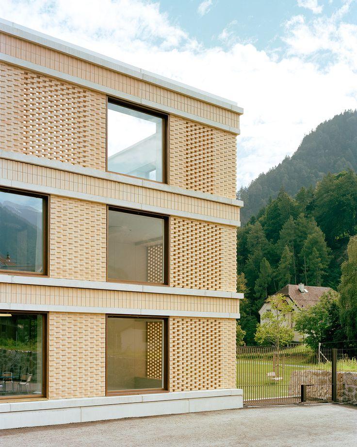 huggenbergerfries architekten google suche architektur pinterest facades architecture. Black Bedroom Furniture Sets. Home Design Ideas