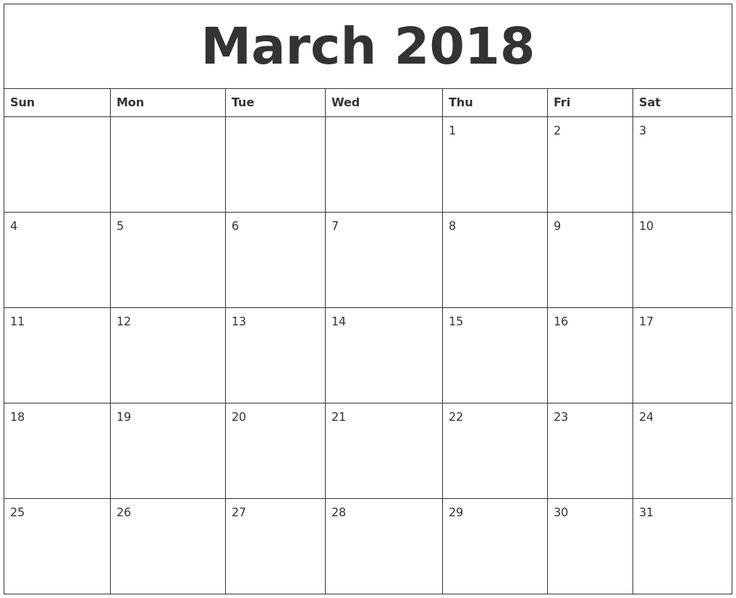 2017 calendar template word