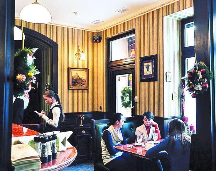 Львівська «Флоренція» побувала «На ножах». Чи сподобалось власнику ресторану, як змінило його бізнес відоме телешоу? #WZ #Львів #Lviv #Новини #Життя  #шоу_На_ножах #ресторан_Флоренція