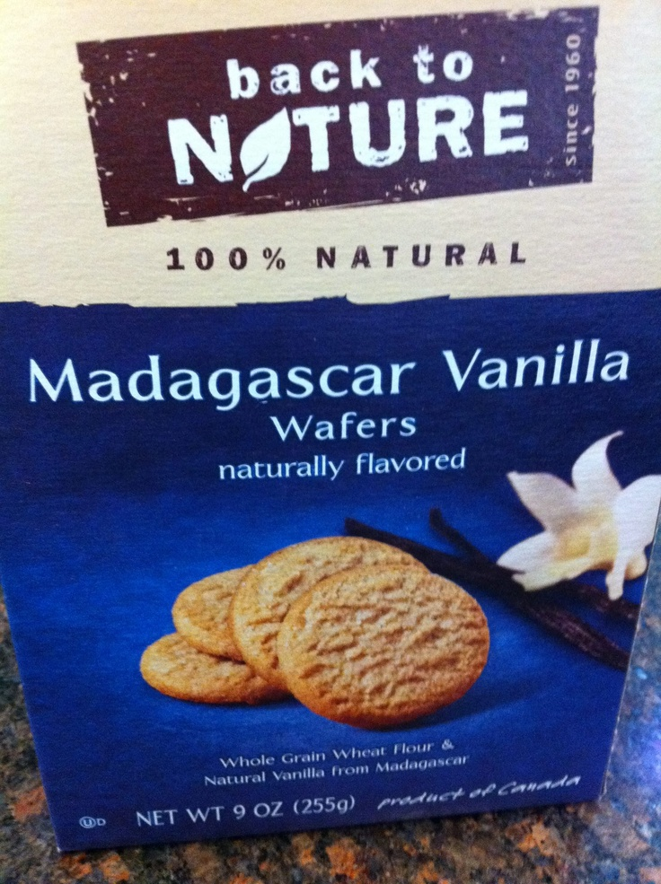 ARE BACK TO NATURE COOKIES HEALTHY
