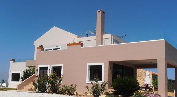 Villa Lofos , Περιβόλια, Ελλάδα .