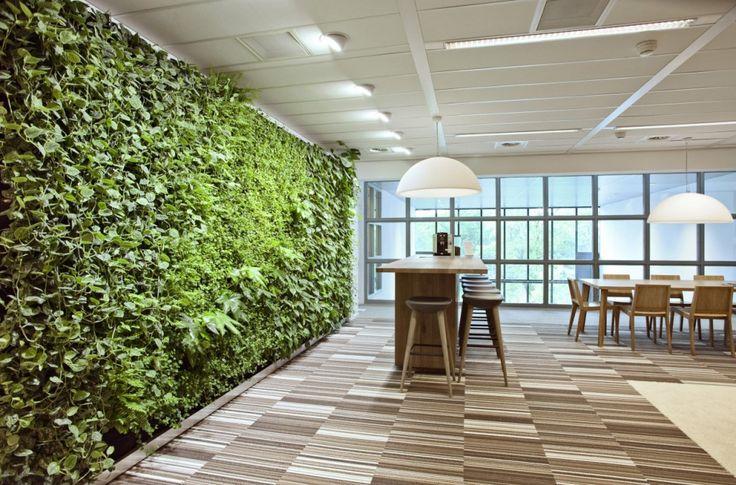 groen kantoor - Google zoeken