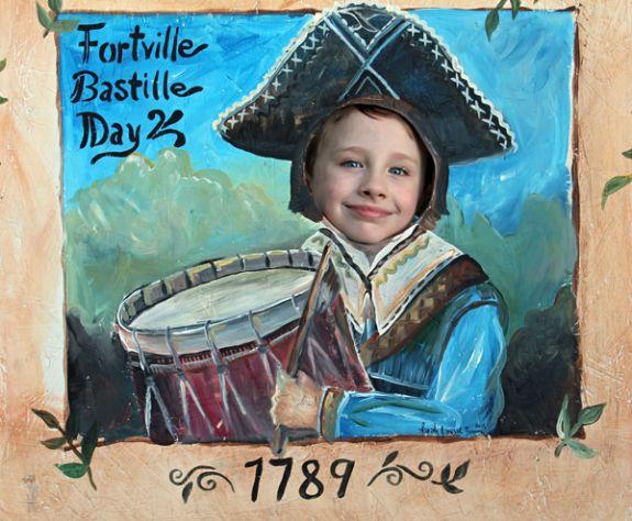 bastille day usa