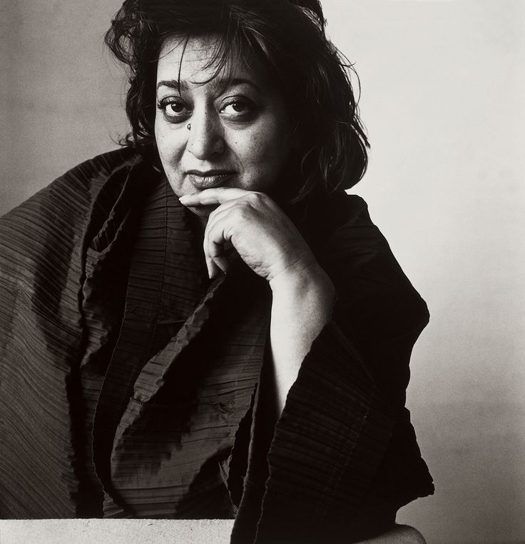 Form in Motion: Zaha Hadid on Her Exhibit at the Philadelphia Museum of Art   - Culture - Music, Movies, Art, Profiles, and More #zahahadid
