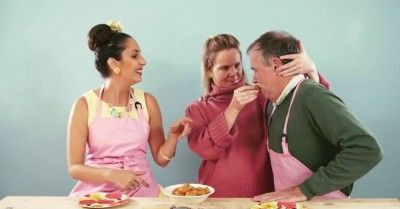 WATCH: Suzelle DIY teams up with Tim Noakes
