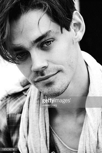 Tom Payne Actor Stock Photos and Pictures | Getty Images