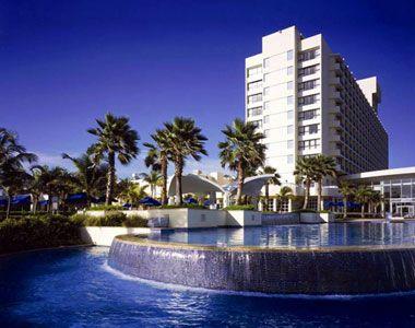 #RomaHotel Caribe Hilton San Juan
