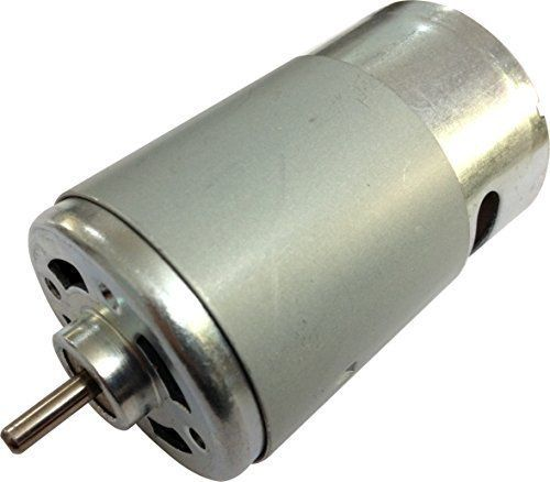Small Electric PMDC 12V DC Motor 18000 RPM High Speed  Rated voltage:12V; No-Load Speed:18000±10% RPM/MIN; No-Load Current: 0.85A  Diameter 38.5mm,Length 57mm,Shaft 3.17mm  Weight: 255g(APPROX);  CAD Dimension reference picture  Applications: Office Automation Equiments: Printer; Automotive Products: Rearview Mirror/Head Light Beam Level Adjuster  is_customized:Yes
