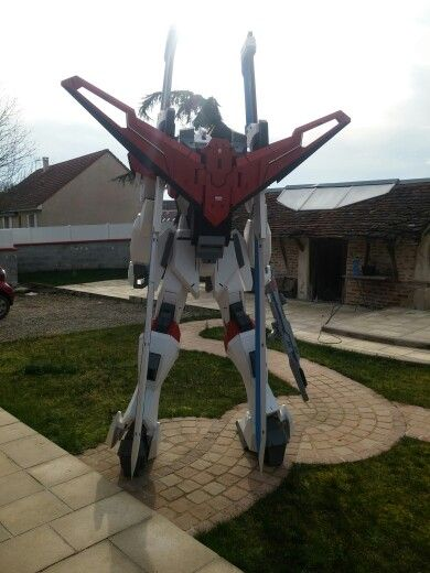 Gundam de dos