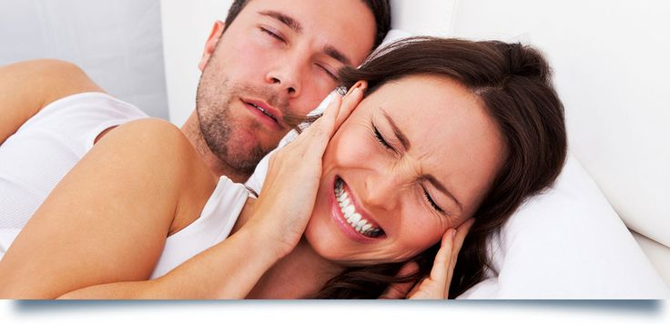 Snoring, breaks in breathing while sleeping, and excessive exhaustion during the day are all signs that you or a loved one may suffer from sleep apnea. Apnea conditions vary in severity but may pose a threat to your overall health.