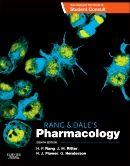 """Rang & Dale's pharmacology : 8th Ed."" / Humphrey P. Rang ... [et al.] Edinburgh : Elsevier/Churchill Livingstone, 2016. Matèries : Farmacologia. #nabibbell"