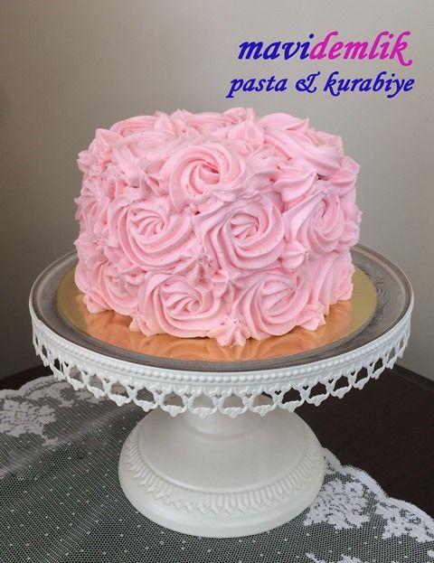 cake smash patlatma pastası