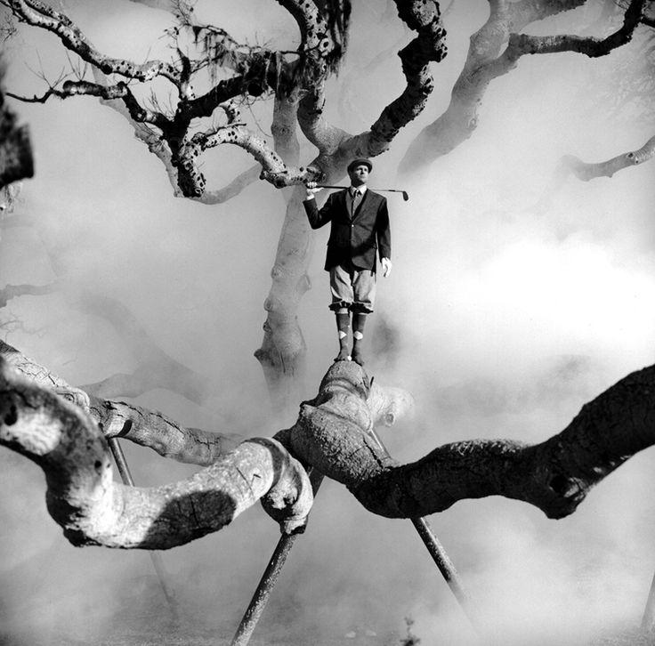 Photographie anglaise de Rodney Smith
