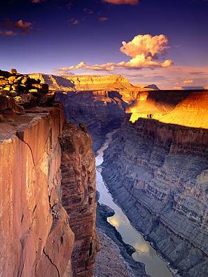 Wow! Grand Canyon