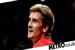 Filipe Luis backs Antoine Griezmann to reject Manchester United and Barcelona transfer: * Filipe Luis backs Antoine Griezmann to reject…