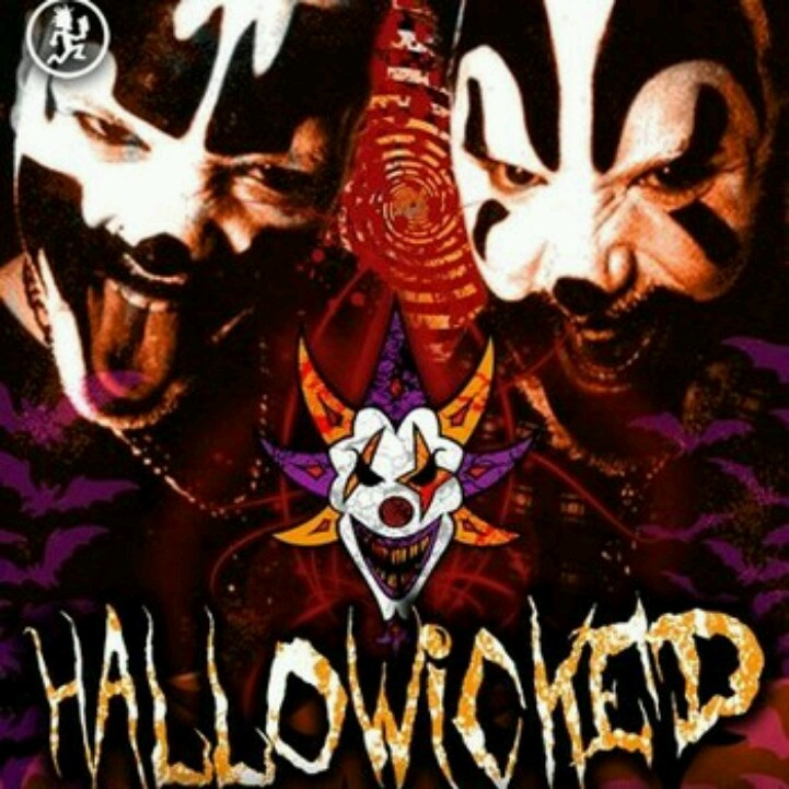Juggalo Wallpaper: 27 Best Images About ICP On Pinterest