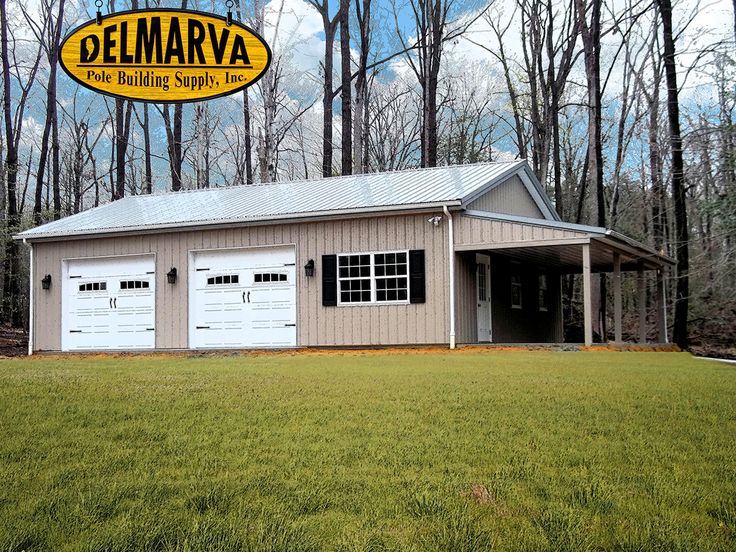 Best 25 30x40 pole barn ideas on pinterest pole for Morton building homes for sale