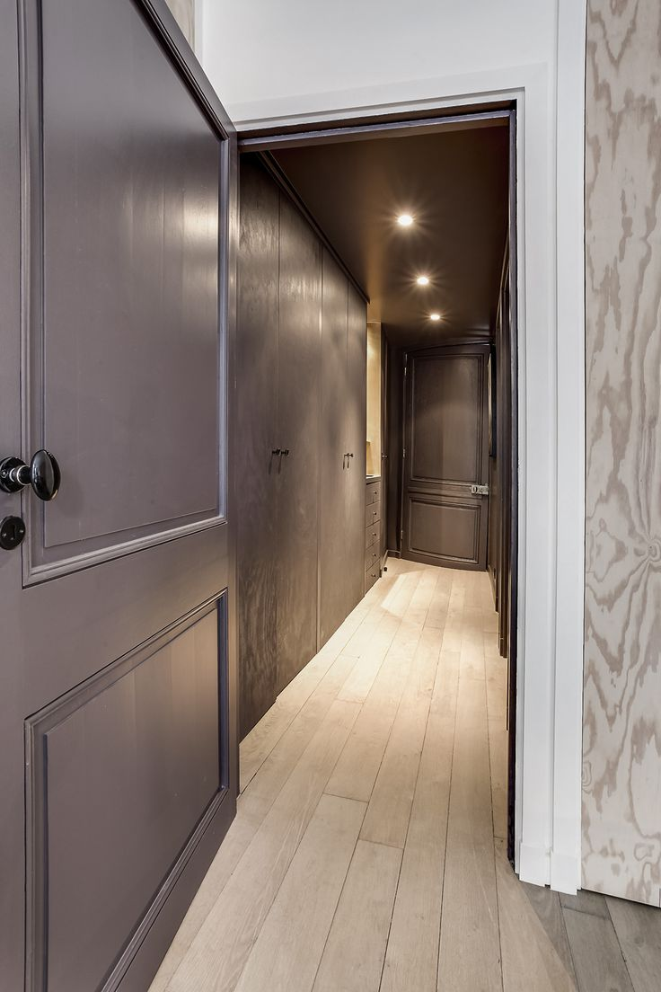 17 best images about hall couloir on pinterest for Cristina woods apartments
