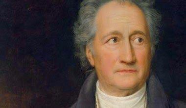 Goethe collezionista di autografi.  Il Blog di Fabrizio Falconi: Goethe collezionista di autografi. (Una grande mos...