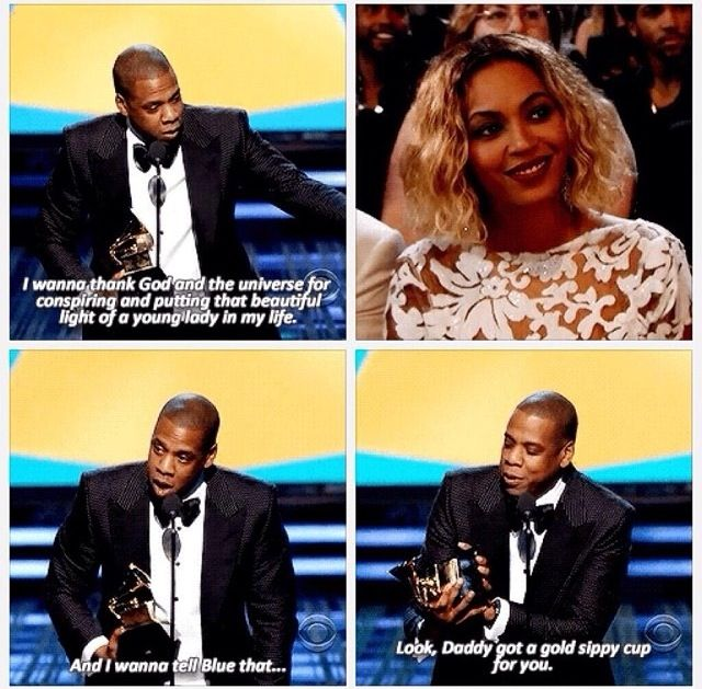 Jay z Grammys 2014 Jesus save him