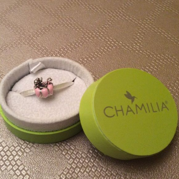 165 best Chamilia Charms images on Pinterest | Jewel, Jewelry and ...