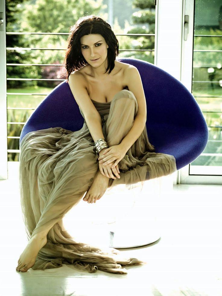 Laura Pausini - Italian singer