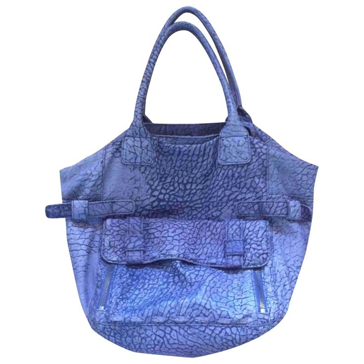 Blue Shopper | Liebeskind | Catchys