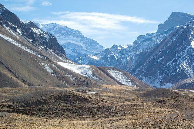 Тристан-да-Кунья, Гренландия, Марианская впадина идругие манящие точки наглобусе