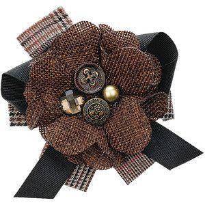 tweed + lace corsage - Google-søgning