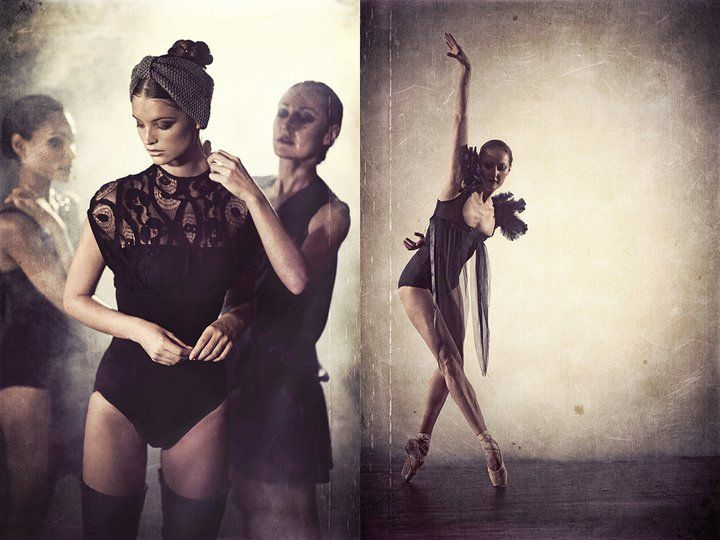 Ballet & dark