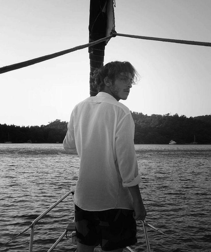#new #sail #borankuzum