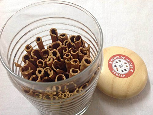 Home of Spices Cinnamon quills in Glass jar Home of Spices http://www.amazon.in/dp/B01LSD00VQ/ref=cm_sw_r_pi_dp_x_7dd.xb0XP8MTT