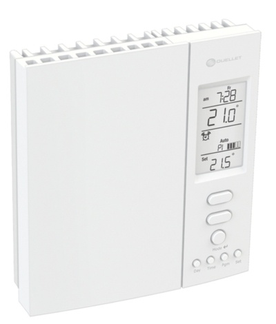 OTH4000P Programmable Electronic Thermostat