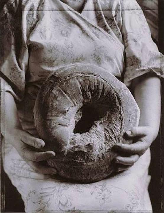 'La couronne, Ardeche, 1993' by Tessa Traeger