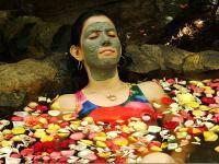 Termales del Bosque- Hot Springs, massages and Horseback riding