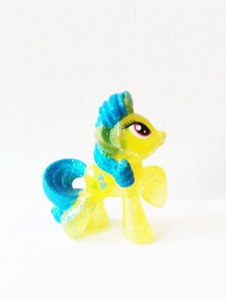 Lemon Hearts My Little Pony Blind Bag Wave 10